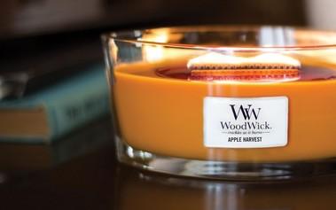 Boekhandel Grote Markt Diest - Woodwick Kaarsen