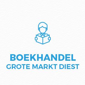 Boekhandel Grote Markt Diest